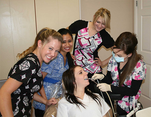 Dental Assisting Schools