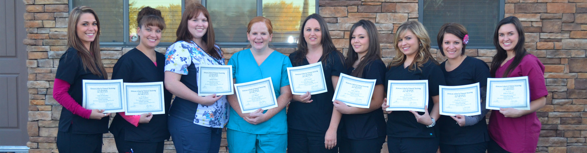 Dental Assistant School of Little Rock