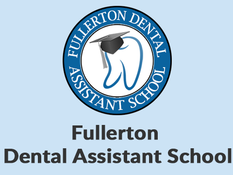 Dental Assistant Fullerton
