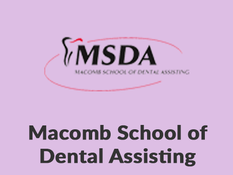 Dental Assistant Macomb