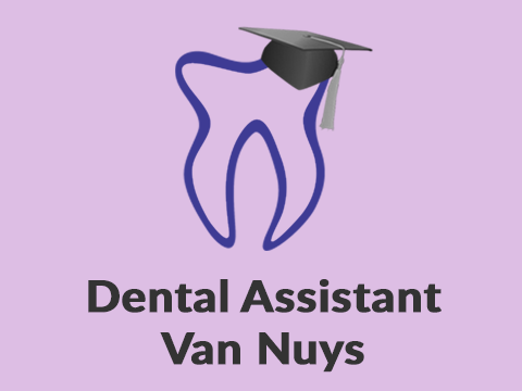 Dental Assistant Vany Nuys